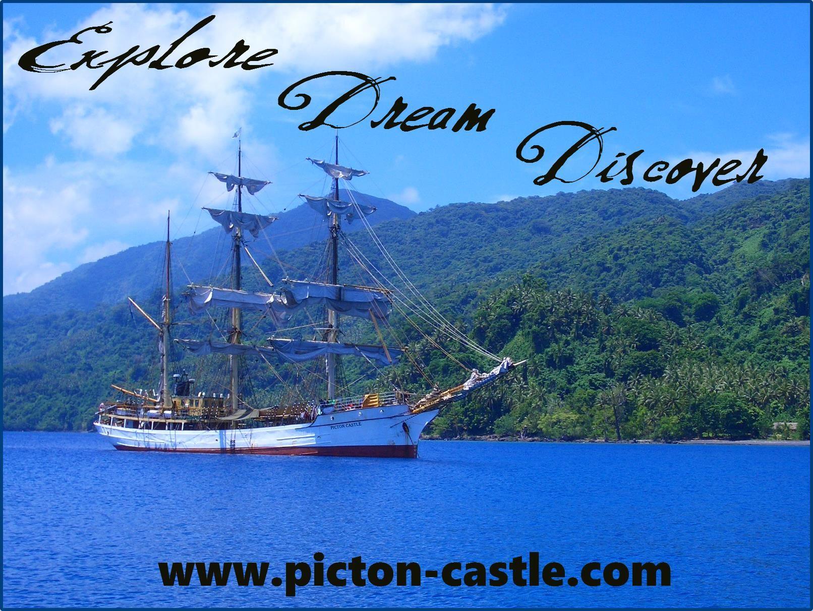 Ship Quotes Explore Dream Discover  Tall Ship Sailing Tallship Sailing