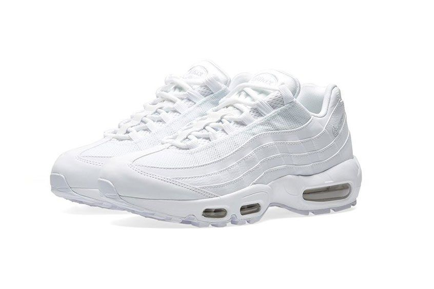 The Nike Air Max 95 Gets a Crisp