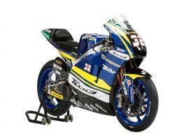 c67e851c33 motogp.com · Moto2 2016 - Isaac Viñales - Tech 3 Racing - Bike  Tech ...