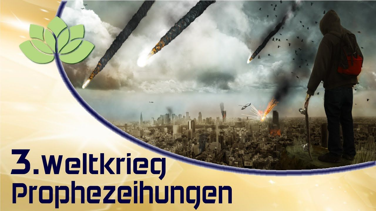 Weltkrieg irlmaier 3 3. Weltkrieg: