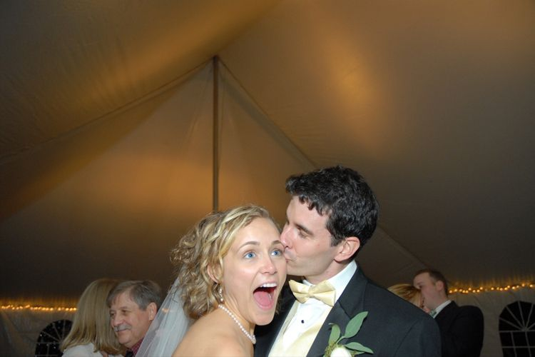 Andrew & Megan's Virginia Wedding  @ KRISTINA GIBB PHOTOGRAPHY