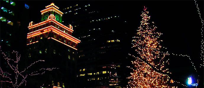 Portland Bars and Restaurants Open on Christmas | PDX: Keep ...