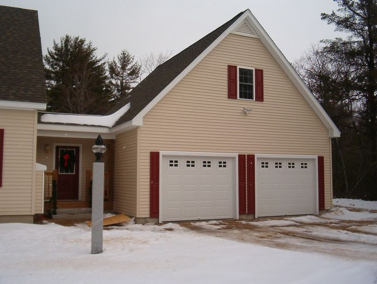 Adding Attached Garage With Breezeway Pictures Garage With