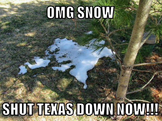 25 Words That Have A Totally Different Meaning In Texas Texas Humor Winter Humor Only In Texas