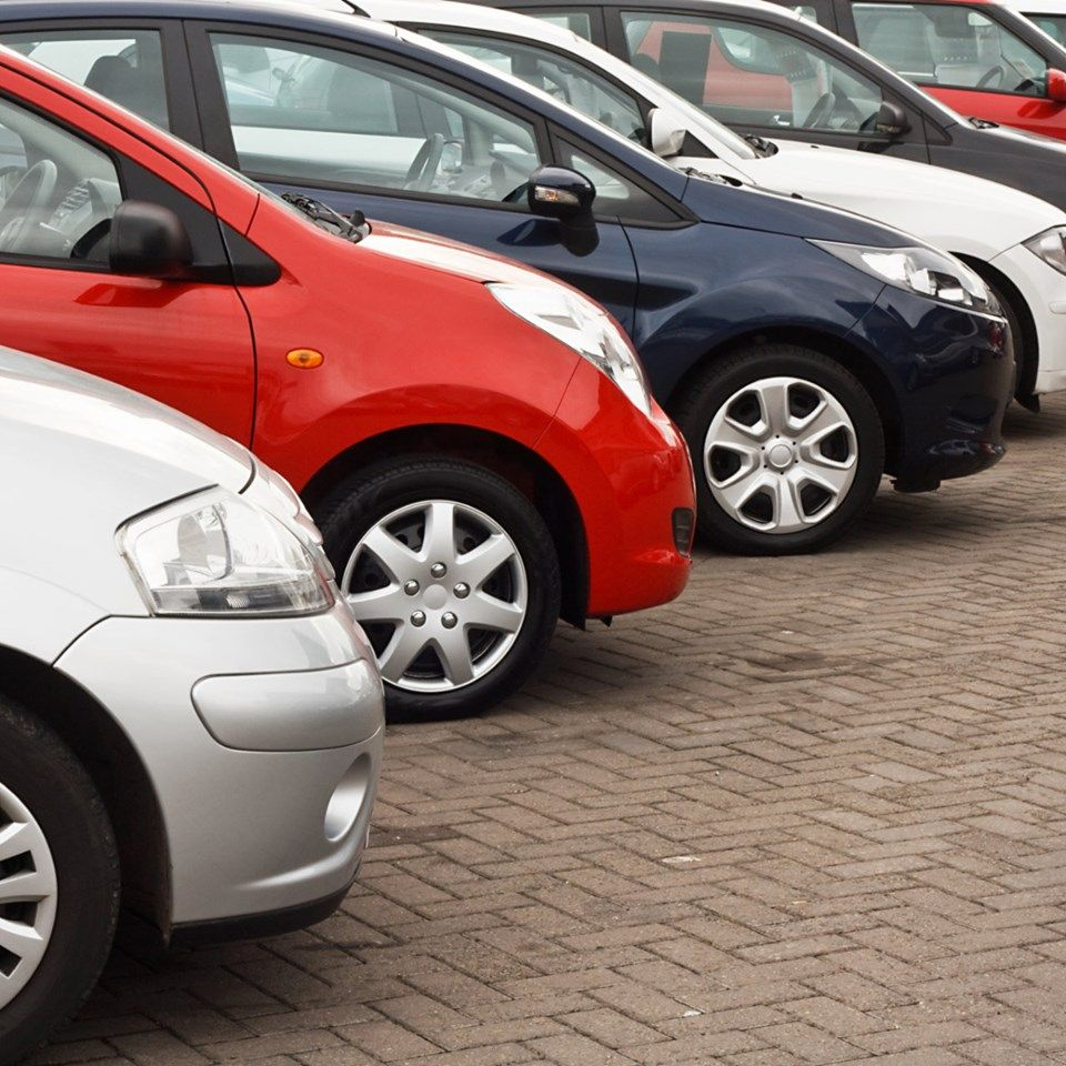 When Buying Your Very First Car, Consider It A Wise
