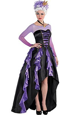 Adult ursula costume couture the little mermaid costume ideas adult ursula costume couture the little mermaid solutioingenieria Image collections
