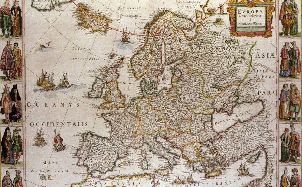Map Of Europe HD Wallpaper Wallpapers Pinterest Hd wallpaper - fresh interactive world map desktop background