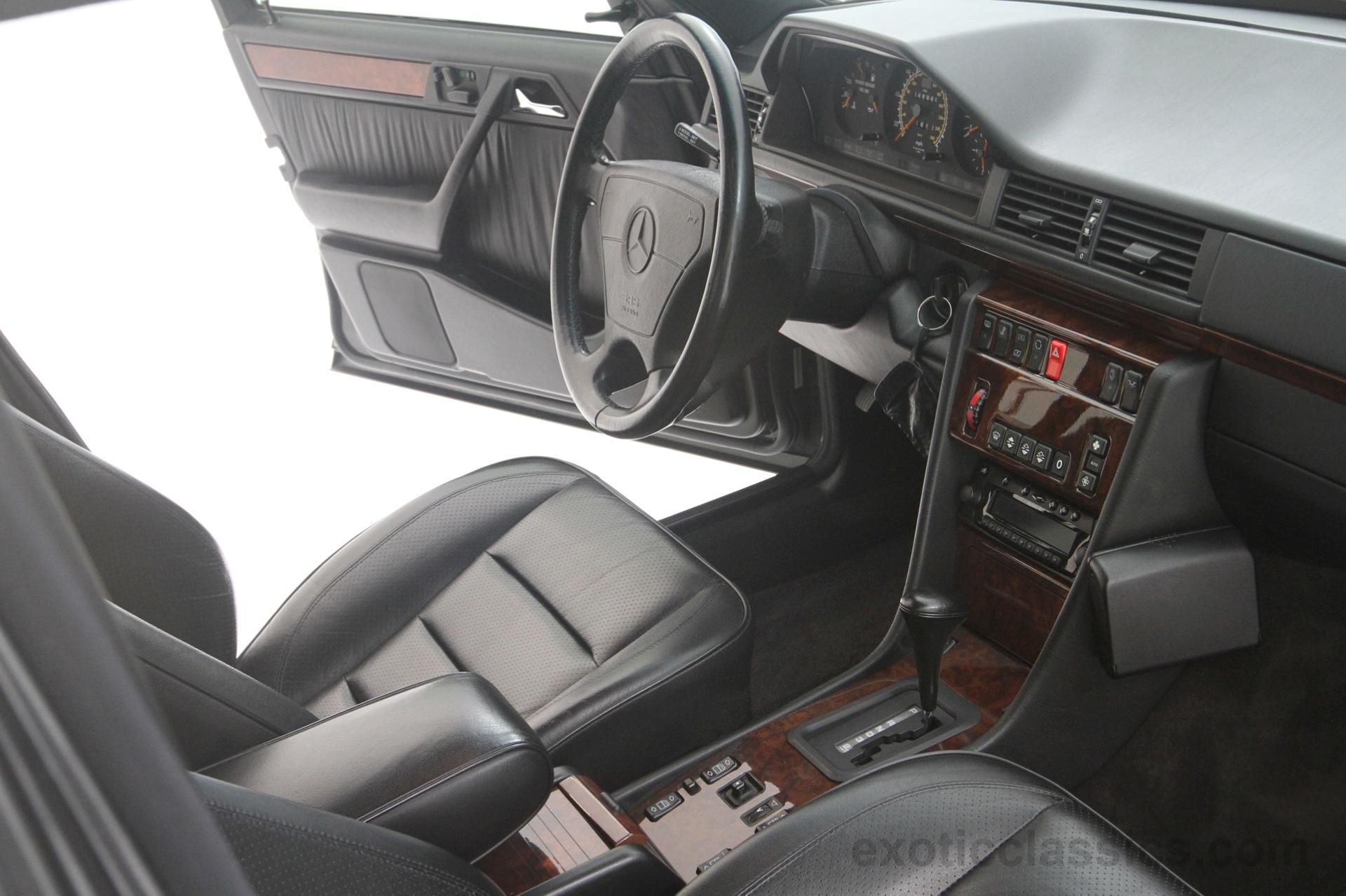 1992 Mercedes Benz 500 Class Cars Pinterest 300e