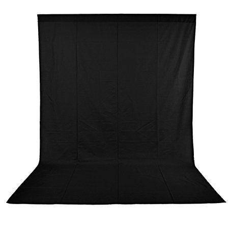 Neewer® 6 x 9ft/1.8 x 2.8M Foto Studio 100% reine: Amazon.de: Kamera