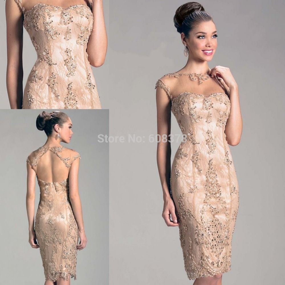 mother of the bride dresses 2015   ... -Lace-Mother-Of-The-Bride ...