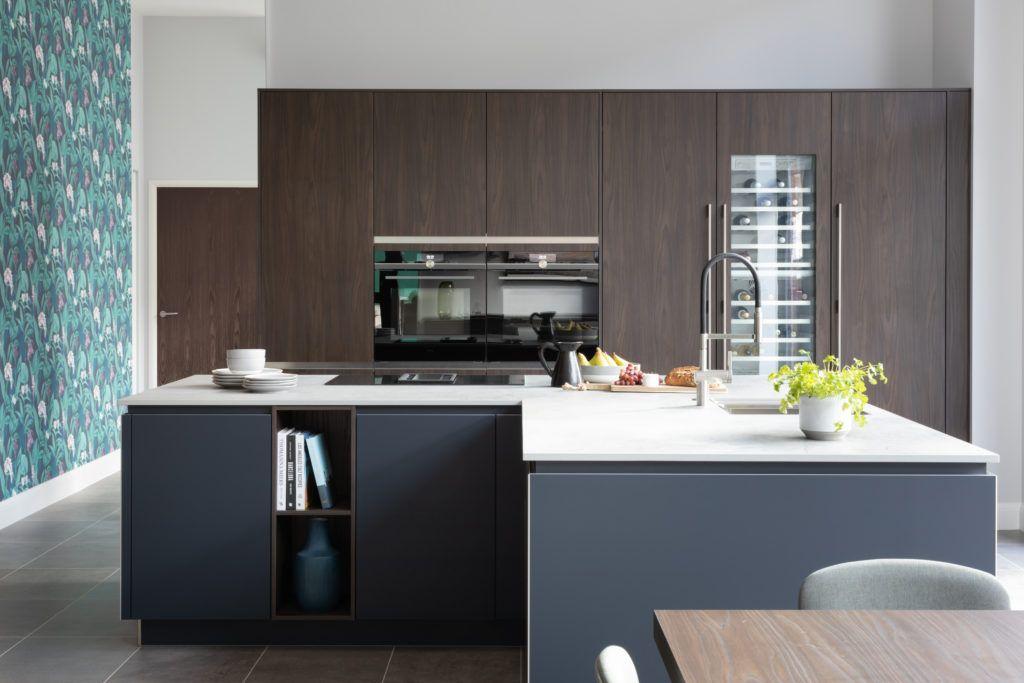 Pronorm German Kitchen Offer Blog German Kitchen Classic Interior Kitchen