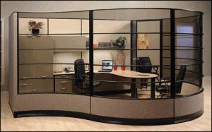 Office Cubicle Design Furniture