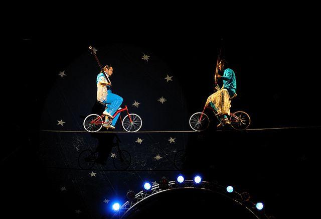 Cirque Maximum, France