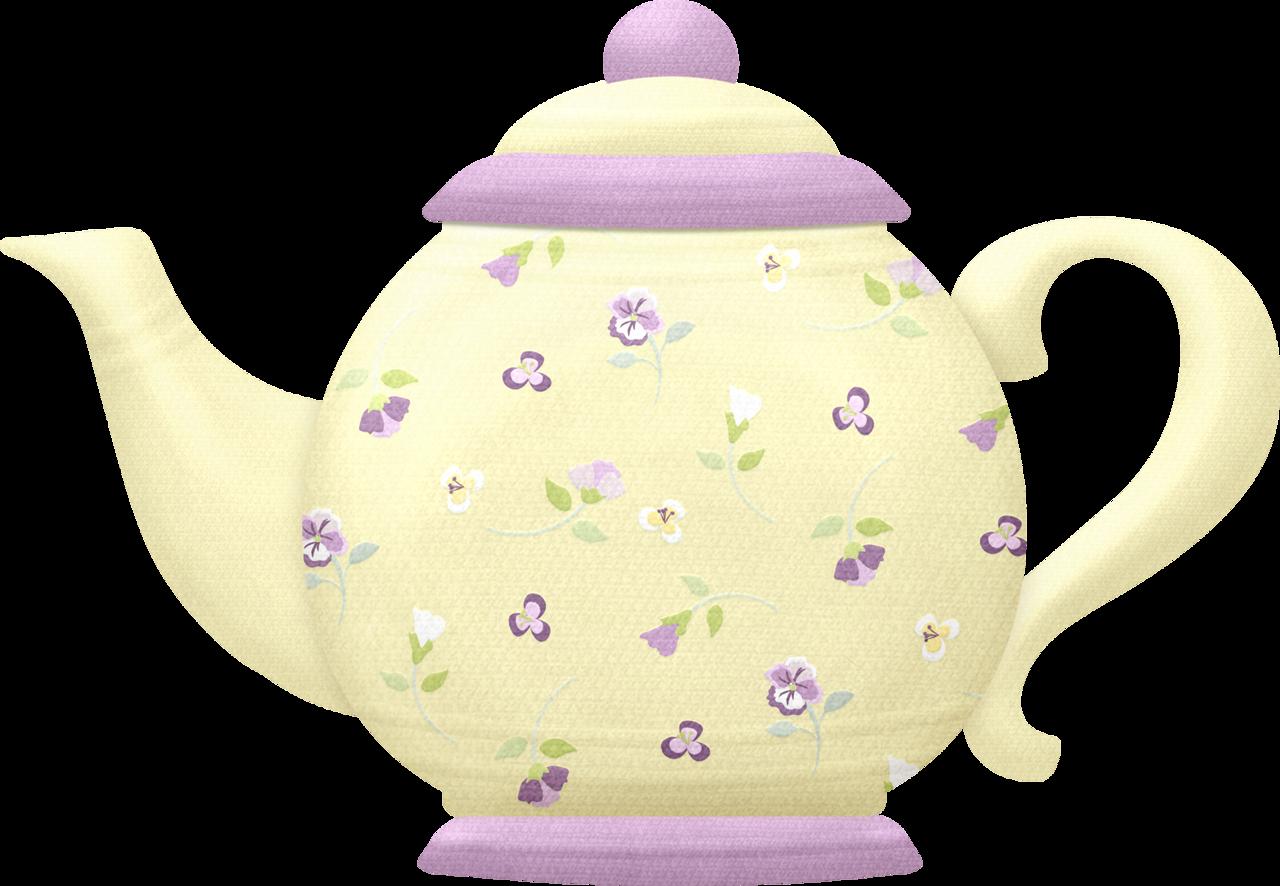 Яндекс.Фотки   FERNANDA   Pinterest   Teapot, Teas and Clip art