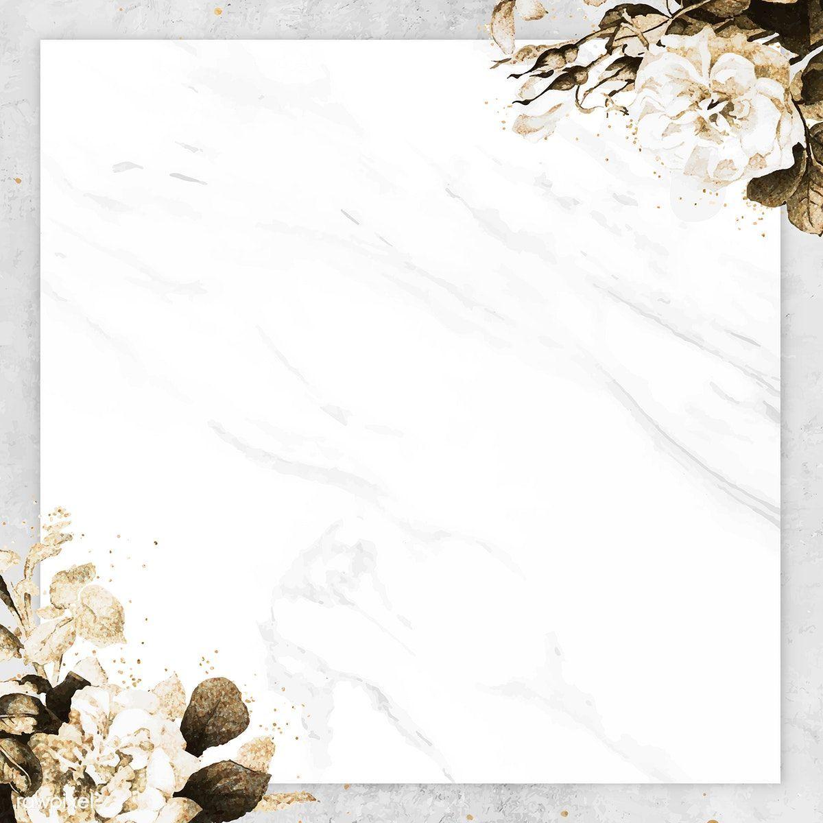 Download Premium Vector Of Blank Marble Textured Square Frame Vector Marbletexture Download Premium Vector Of Blank Marble Textured Sq Quadrat Vektoren Marmor