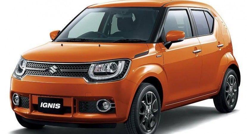 Maruti Suzuki Ignis Bookings Open Maruti Has Already Started