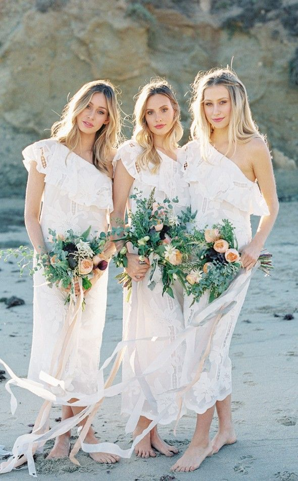 Pps Couture Mix Match Bridesmaid Dresses Drew Long Http