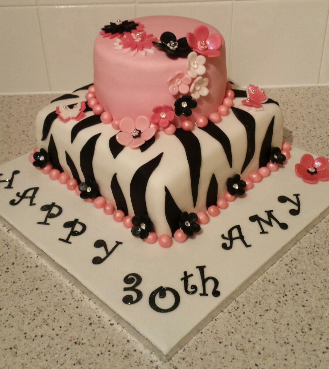 30th Birthday Cake Cake, 30 birthday cake