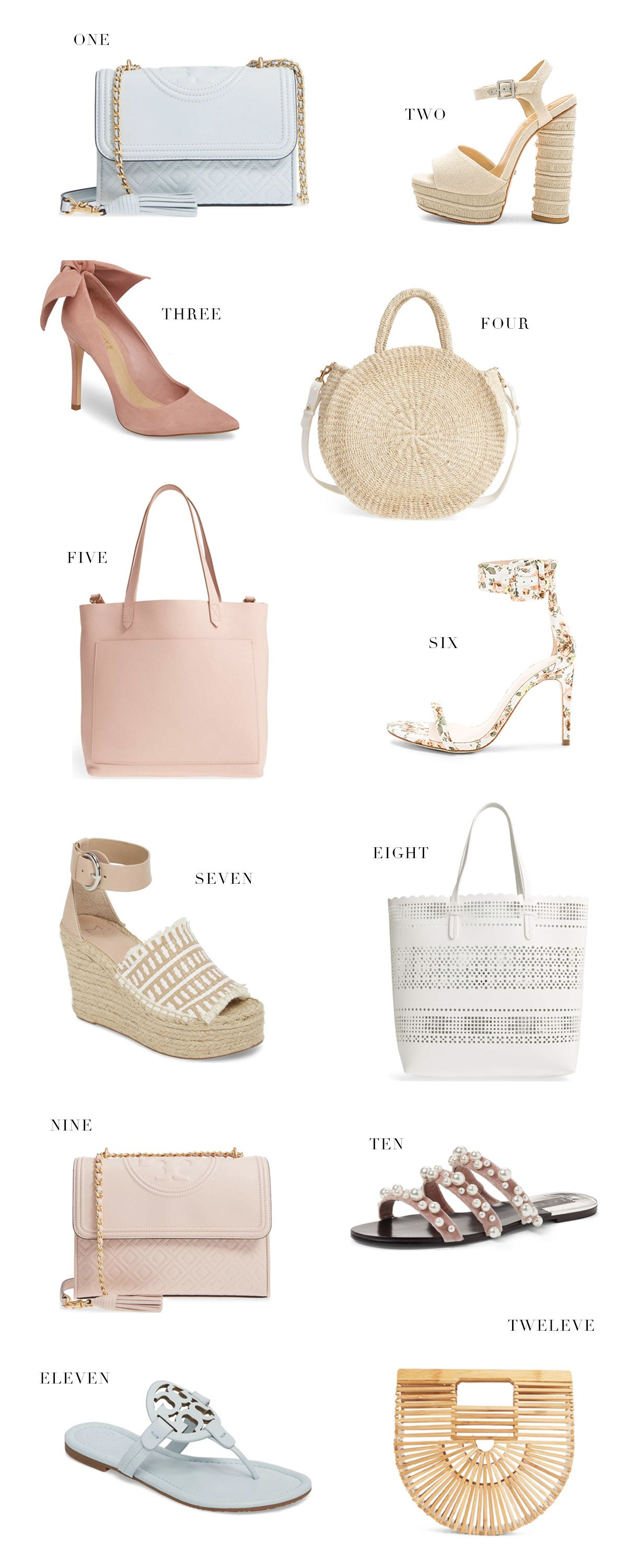 667bcf0319f2c My Top Picks for Spring Bags and Shoes... - Pink Peonies by Rach Parcell