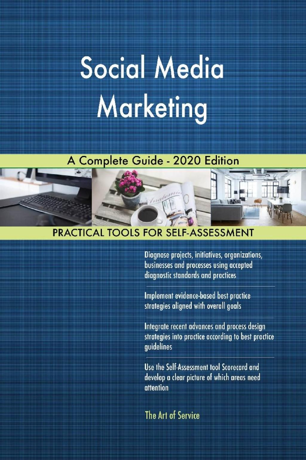 Social Media Marketing A Complete Guide 2020 Edition Ebook Social Media Social Media Marketing Social Media Business