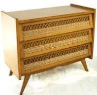 Nettoyer un meuble en rotin ou en paille | DIY | Pinterest