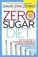 A science-based plan for rapid fat burning and long-term weight loss builds on a two-week starter diet designed to eliminate added sugars and replace empty calories with essential ones.