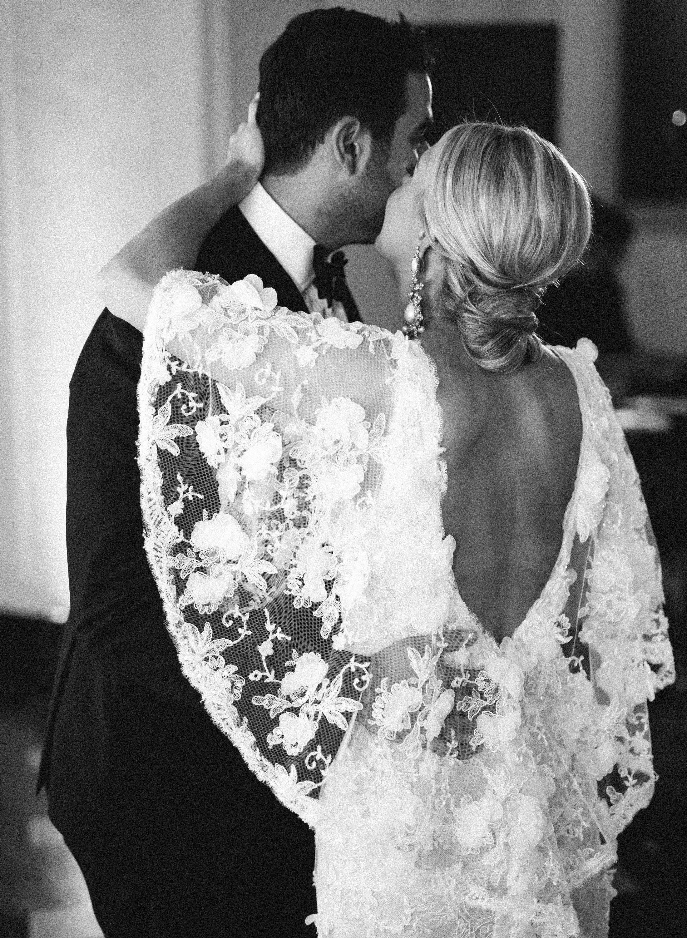 A Fabulous Italian Riviera Wedding Italian Wedding Dresses Italy Wedding Country Wedding [ 3004 x 2200 Pixel ]