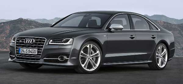German Car Brands Names List And Logos Of German Cars - Audi all cars name list