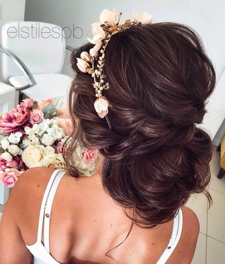 Photo of 100 Gorgeous Wedding Hair From Ceremony To Reception