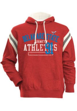 Delaware State Hornet Sweatshirt available at the DSU