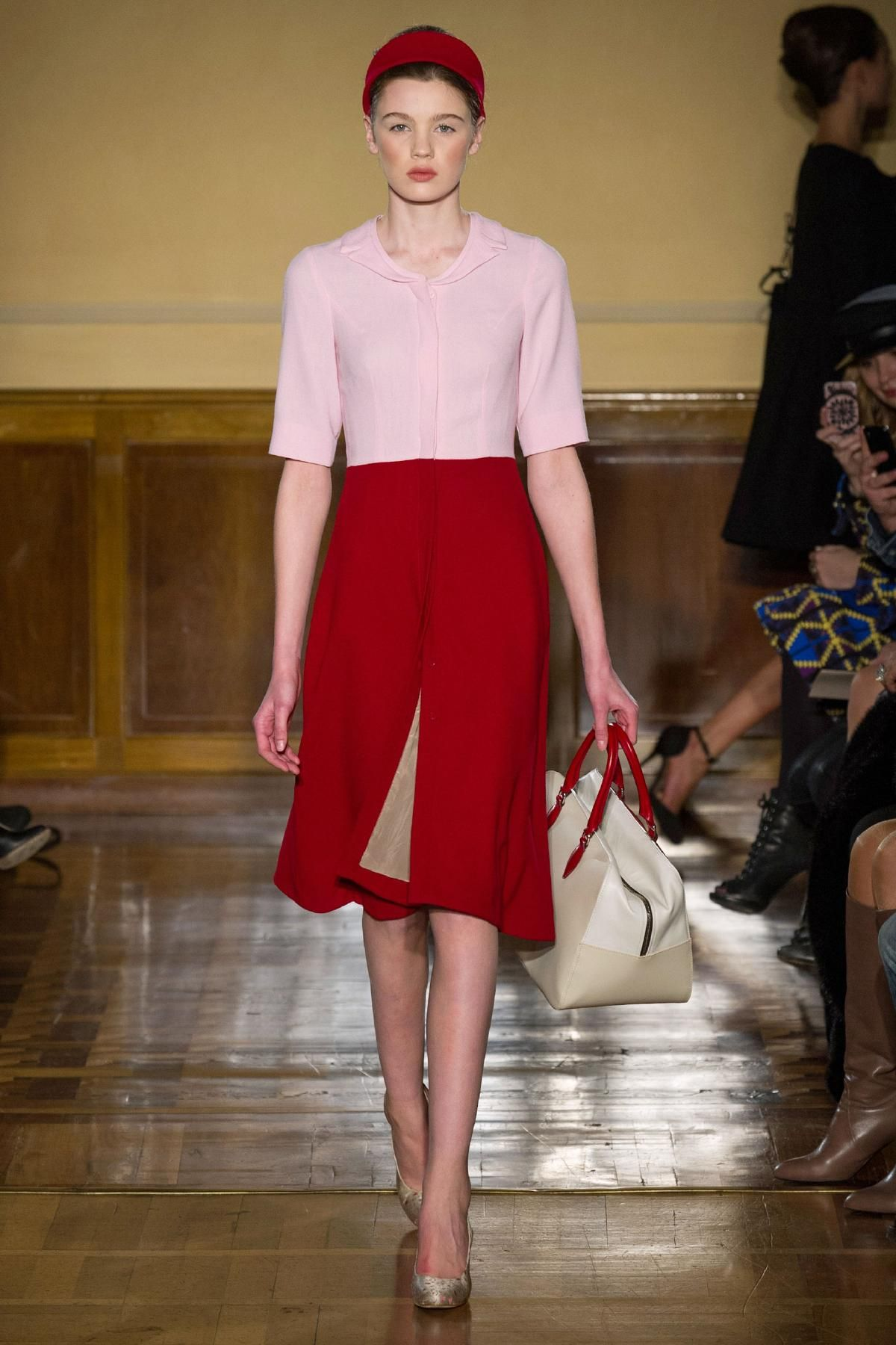 Andrea Incontri Fall 2013 RTW Collection - Fashion on TheCut