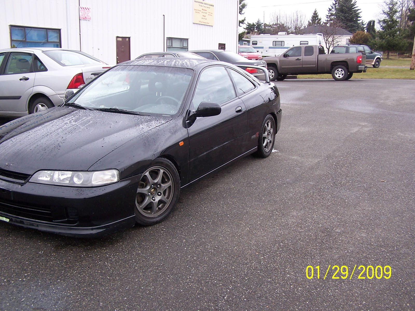 Worksheet. 2001 Acura Integra Type R  Information and photos  SCIposts