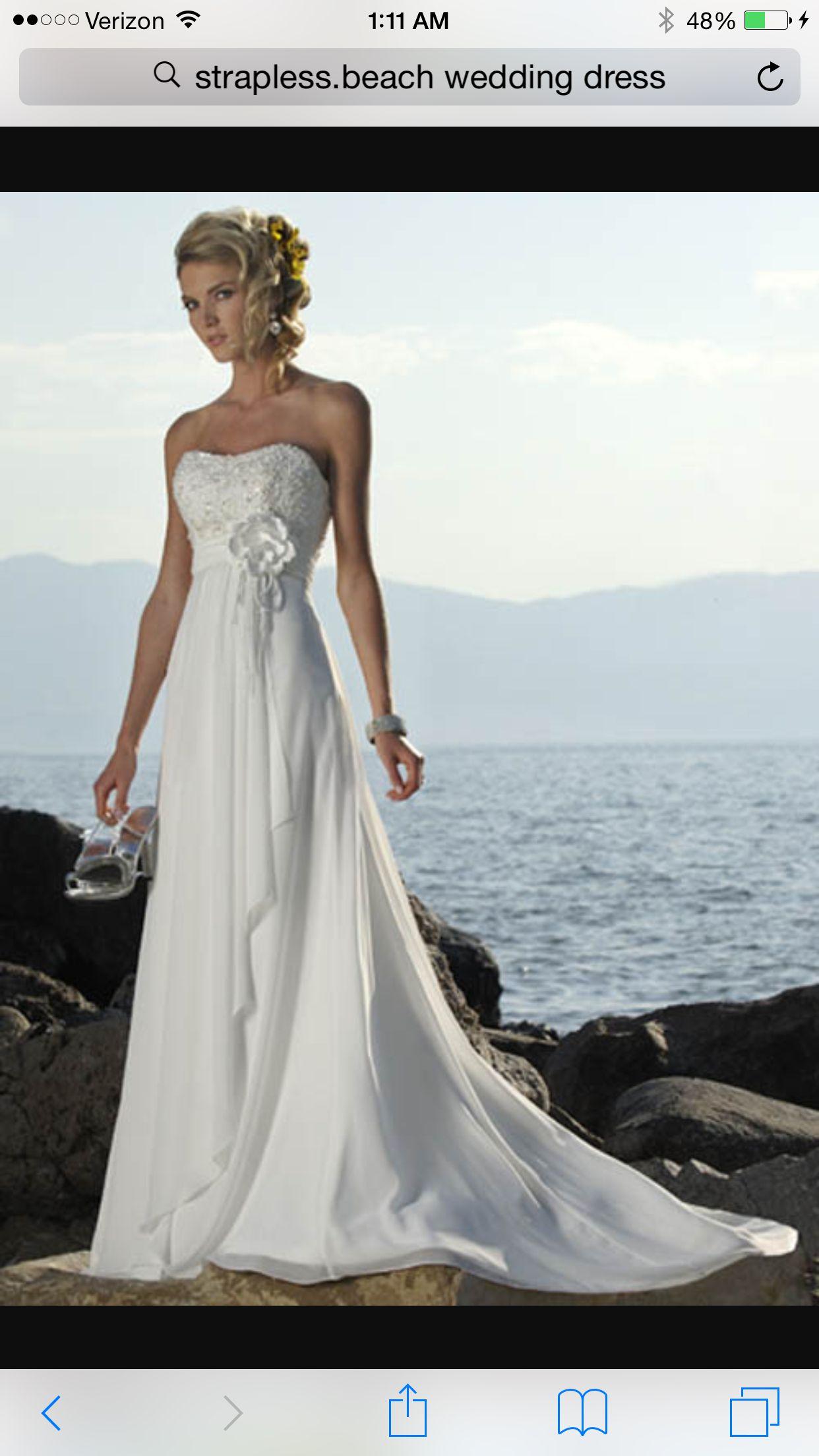My dream wedding dress!!! | vestidos de boda | Pinterest | Dream ...