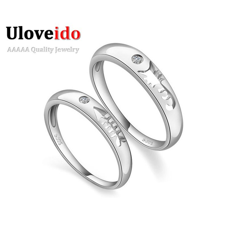 Find More Rings Information about One Pair Animals Ring for Men ...