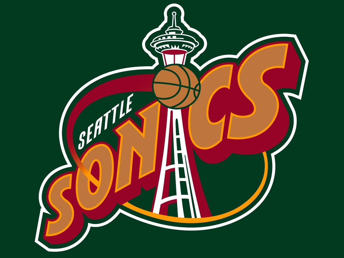 Seattle Supersonics Nba, Patrones amigurumi, Baloncesto