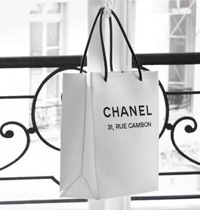 6299eabfb80b Chanel Rue Cambon Shopping Bag | . chanel . IN FASHION | Chanel ...