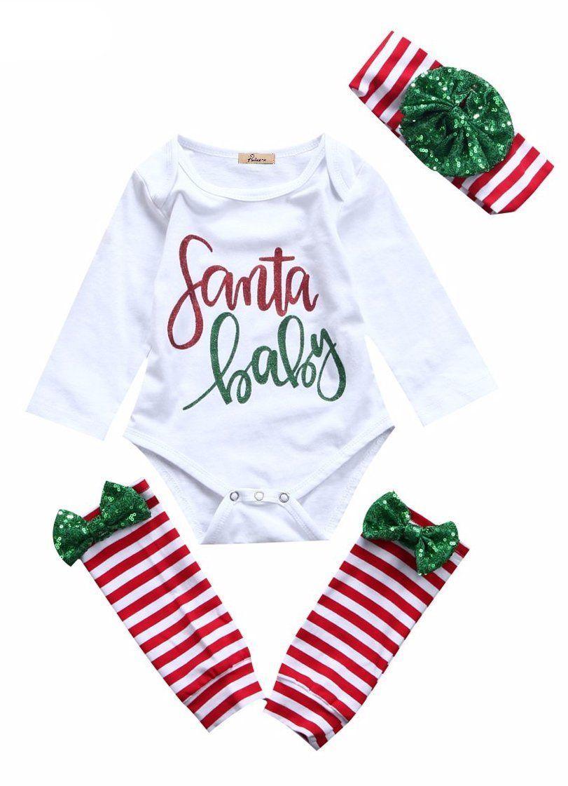 Santa Baby Set | Products | Pinterest | Santa baby, Santa and Babies