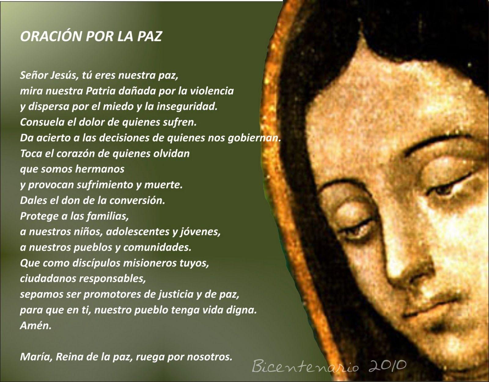 Mexico se une en oracion para pedir la interseccion de la Virgen de Guadalupe