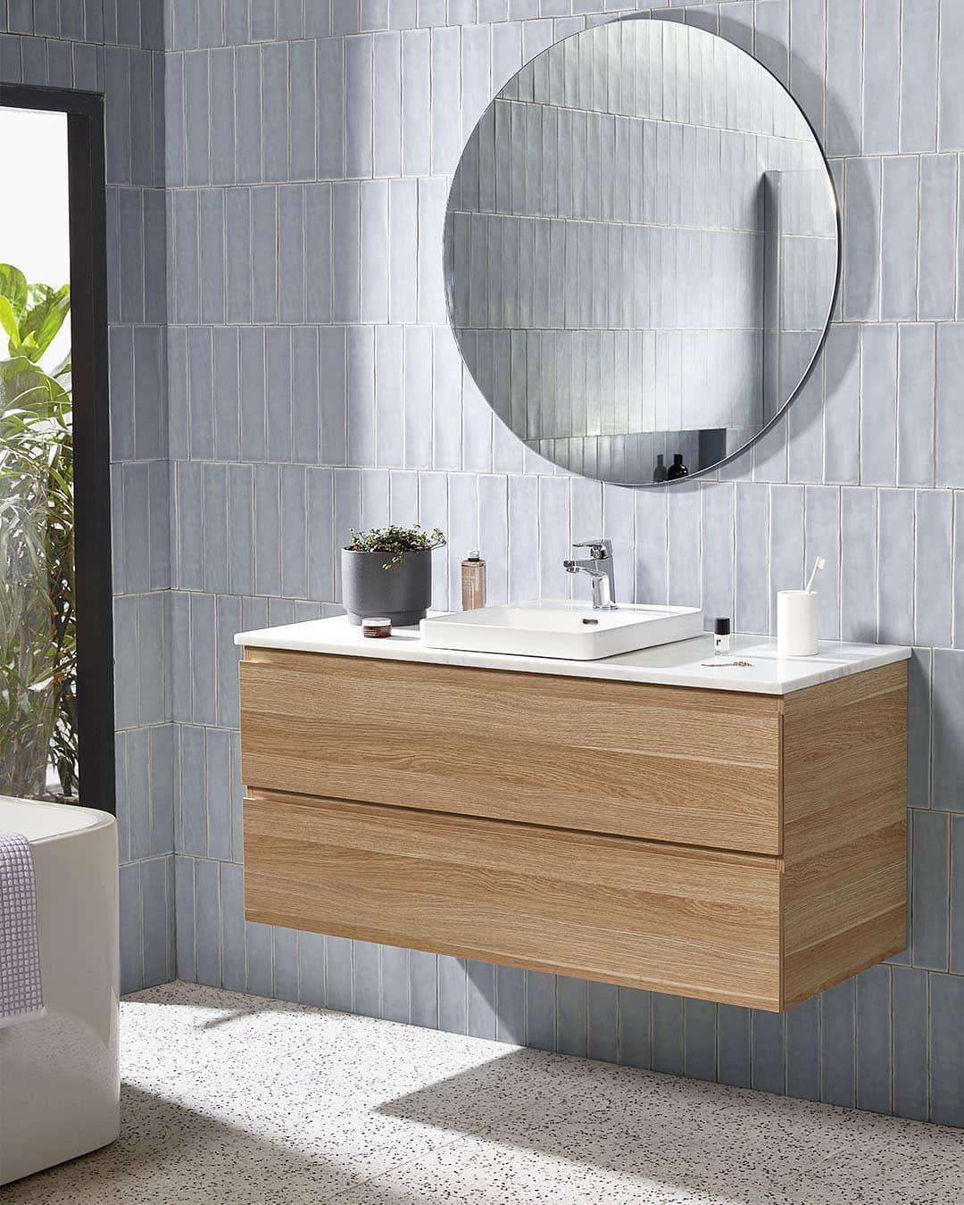Reece Bathrooms On Instagram What S Your Dream Vanity With Posh