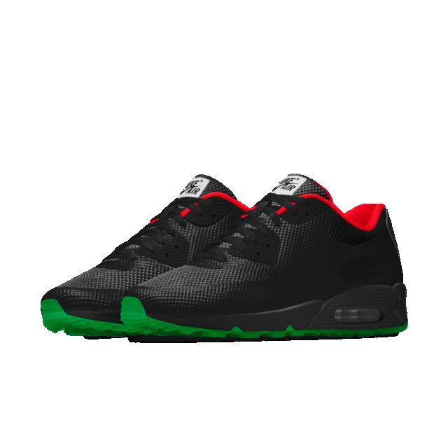 39799e344fba Nike Air Max 90 HYP iD Shoe