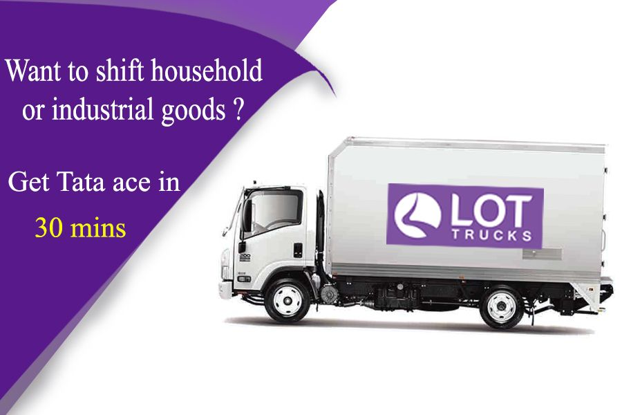 Assure Shift Verified Professional Movers For Interstate Moving Shift Household Or Industrial Goods Hire Mini Truck For R Trucks Mini Trucks Truck Transport