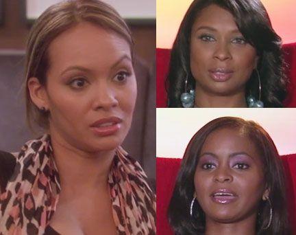 Basketball Wives Season 4 Episode 8 Kenya Vs Evelyn The Aftermath Video Basketball Wives Celebrities Season 4