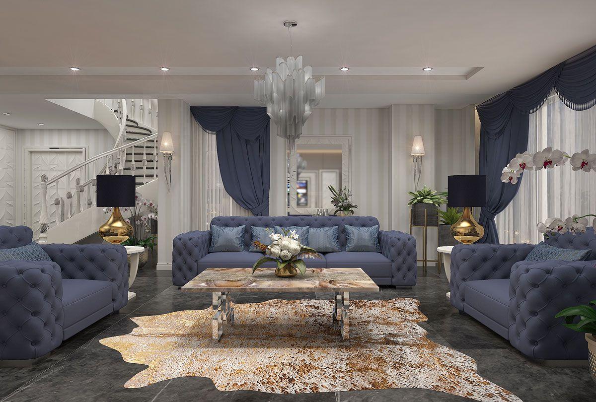 3d projeler zebrano mobilya livin large room decor for Mobilya design