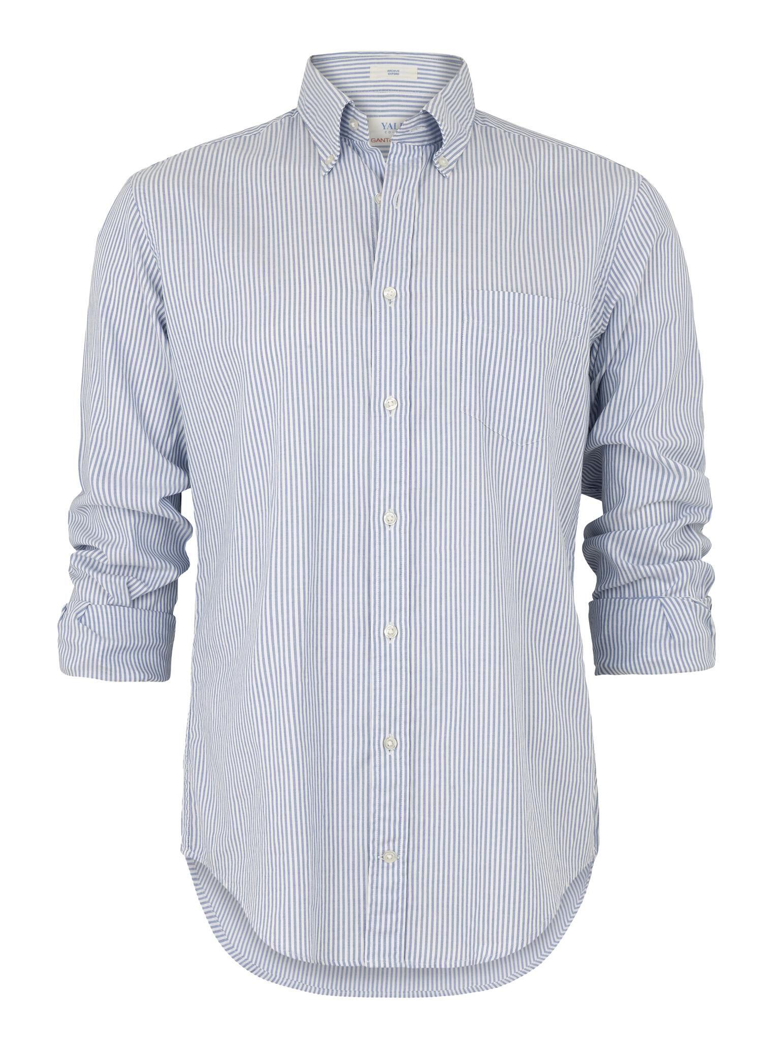 Gant Yale Archive Oxford Shirt