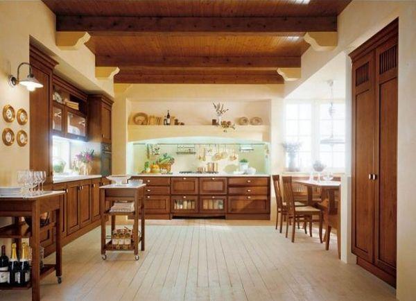Cocinas rusticas. Disponemos de gran variedad en muebles de cocina ...