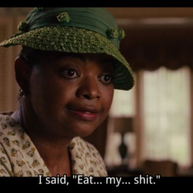 Quotes From The Movie The Help Beauteous The Helpin Love With This Movie  Fave Tv Shows And Movies 3