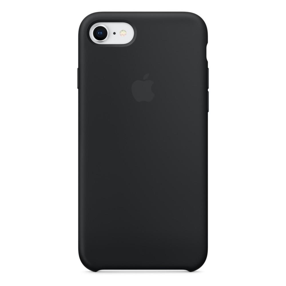 Apple Iphone 8 Plus 7 Plus Silicone Case Black Iphone Unicorn Iphone Case Silicone Iphone Cases