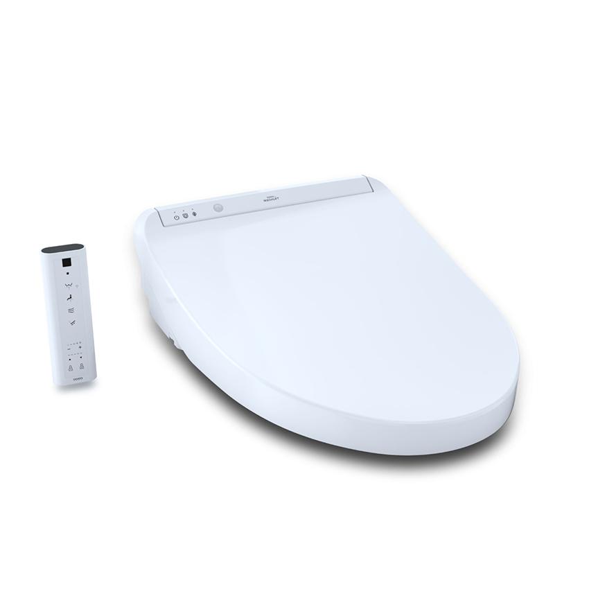 Toto Washlet Sw3036 01 K300 Elongated White In 2020 Washlet