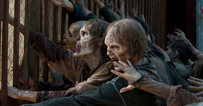 "The Walking Dead: Sinopse do Episódio ""Start to Finish"" [6×08]"