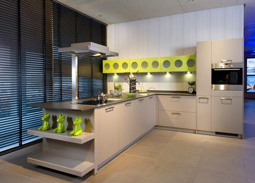 Moderne Retro Keuken : Keuken retro keukens